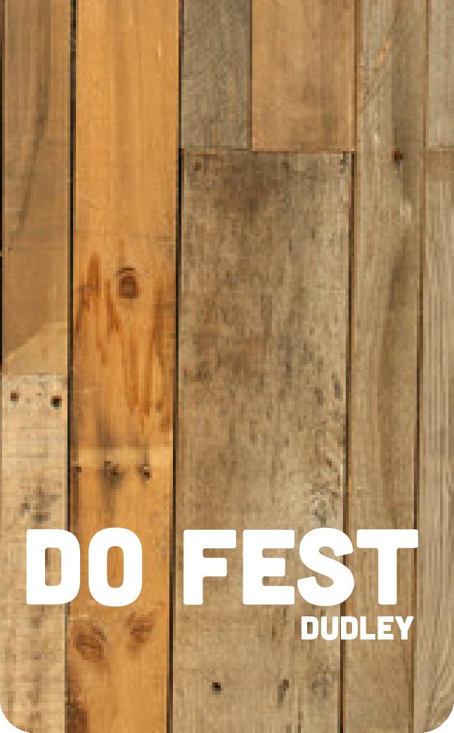 Do Fest Dudley